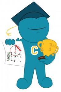 Athletes Get Better Grades