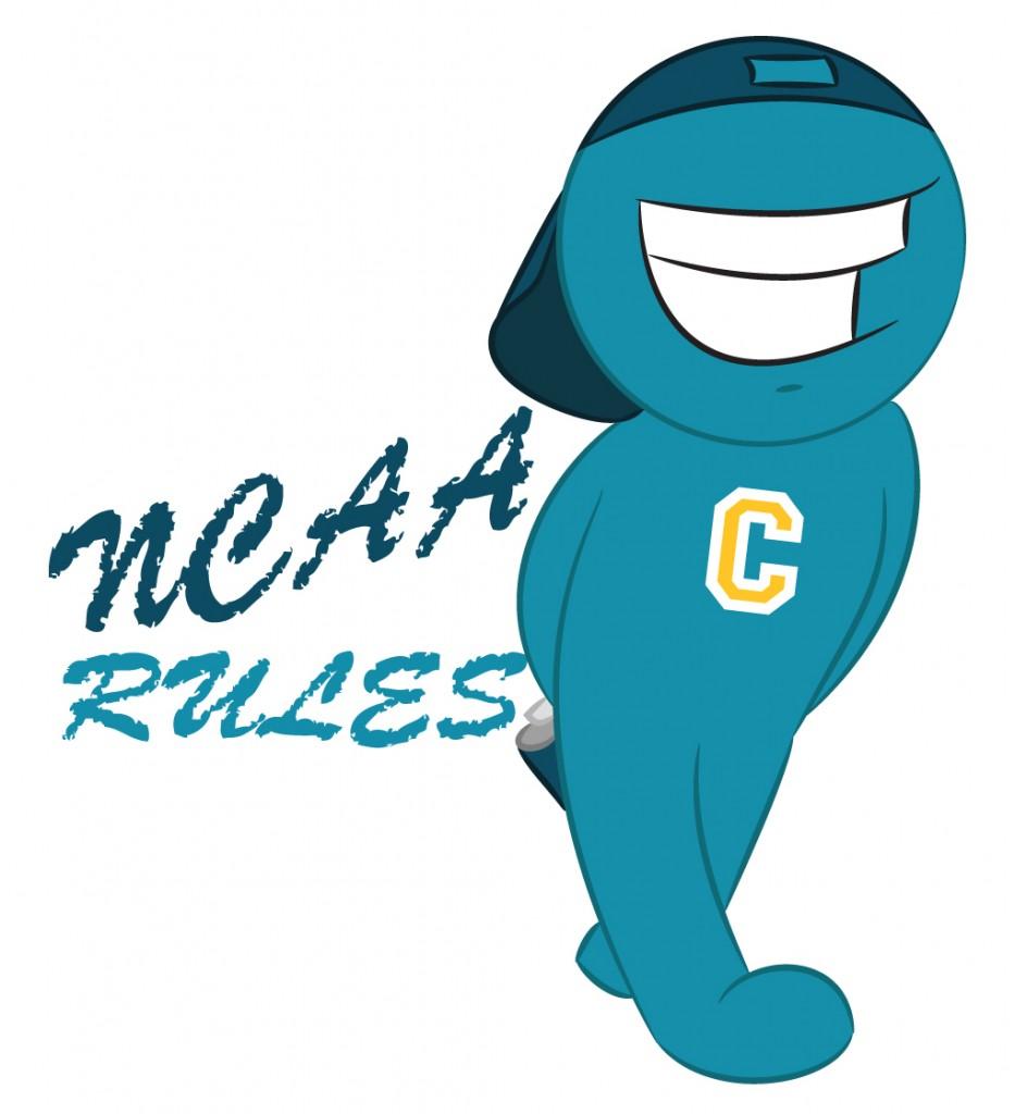 College Recruiting Rules