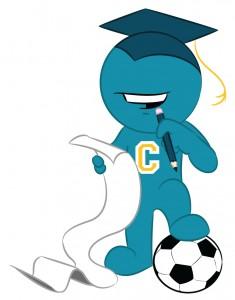 College Recruiting Goals